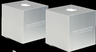 Apple Design Awards 2009