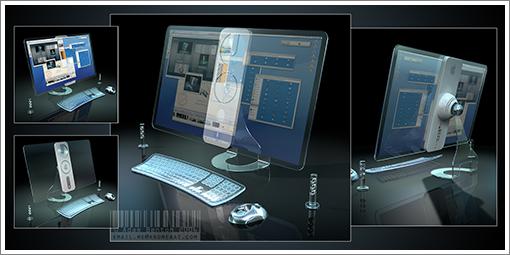 iMac do futuro