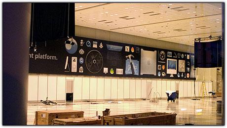 Suposto Pôster da WWDC 2006 (TN)