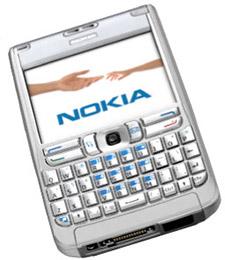 Nokia E61 - www.nokia.com