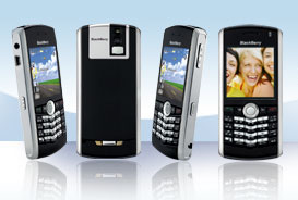 Perl, celular da BlackBerry - www.blackberry.com