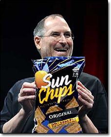 Apple + Sun