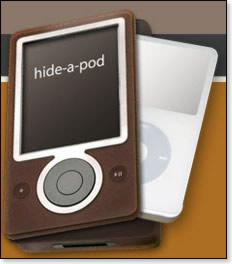 Hide-a-Pod