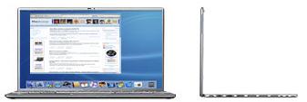 MacBook Pro Ultra-Thin