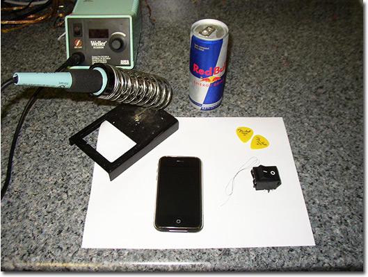 O que é preciso para desbloquear o iPhone?