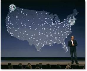 Apple e Starbucks