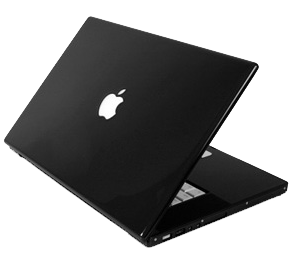 Macbook Pro Black