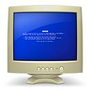 ícone PC do Leopard