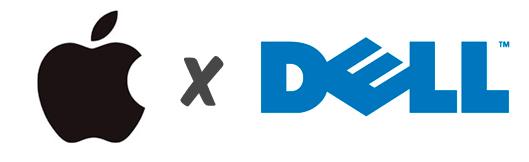 Apple X Dell