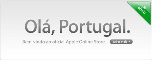 Olá Apple Store