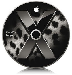 Disco do Leopard