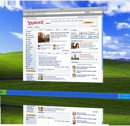 Safari para Windows