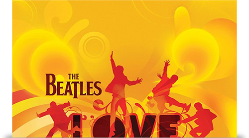 """Love"", dos Beatles"