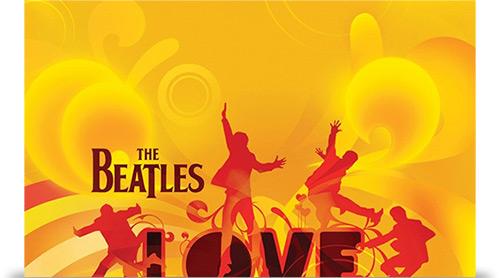 """Love"", dos Beatles"