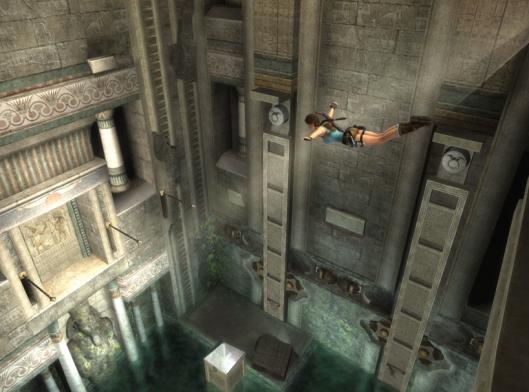 Tomb Raider Anniversary 01
