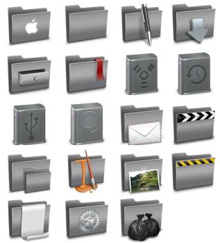 Orion Folders 1.0
