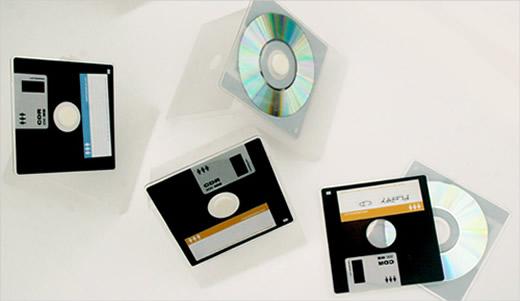 CD-Disquete