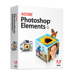 Photoshop Elements 6 for Mac