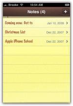 WeTool para iPhone