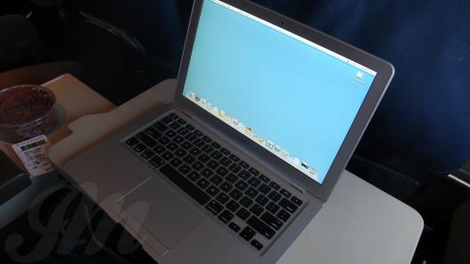 John Mayer - MacBook Air