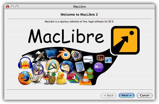 MacLibre