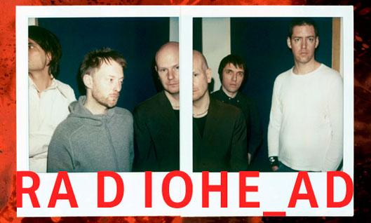 Radiohead na iTunes Store
