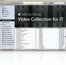 ADC video collection