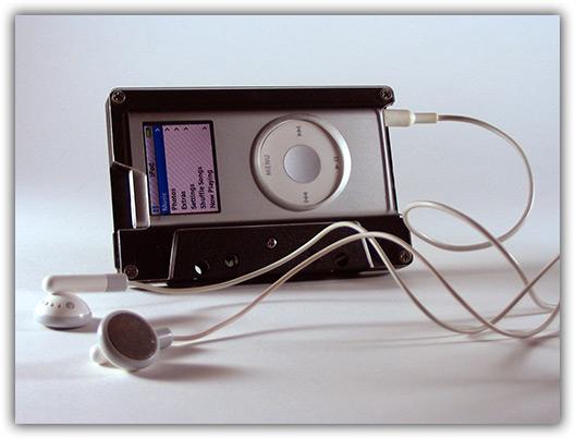 45 iPod Cases