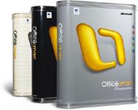 Microsoft Office 2004