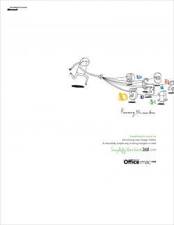 Office:Mac 2008