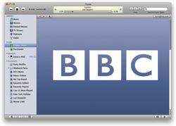 BBC no iTunes Store