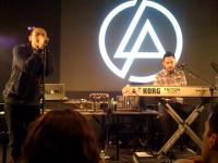 Linkin Park na Aplle Store