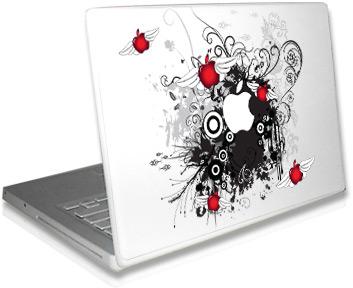 Adesivos para MacBooks