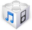 Ícone de firmware do iPhone