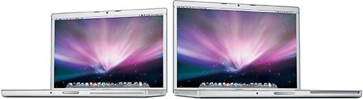 MacBooks Pro