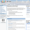 Club de Ski com GoogleSites