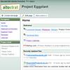Team Project com GoogleSites