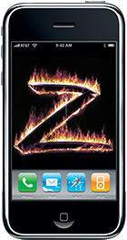 ZiPhone chega à versão 2 5 compatível com a nova firmware