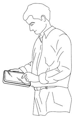 MacBook Tablet / iBook