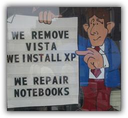 Vista Remove