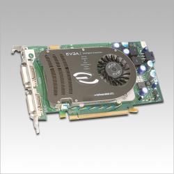 nVidia GeForce série 8600 - modelo similar equipa o MacBook Pro