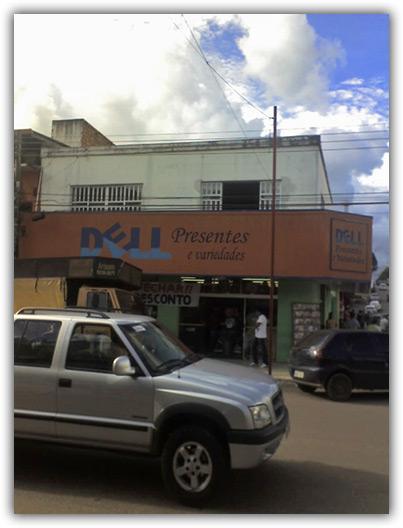Dell Store em Porto Velho (RO)