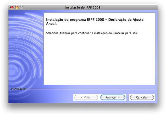 IRPF 2008