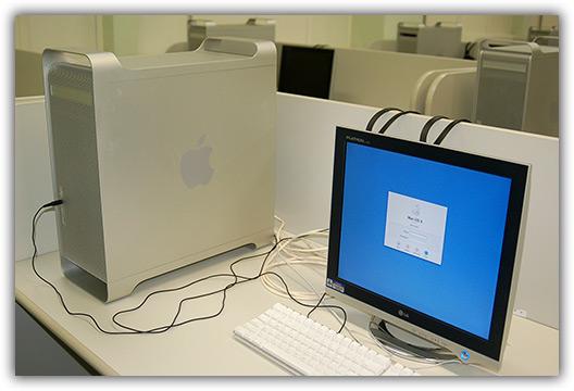 Macs da UMESP