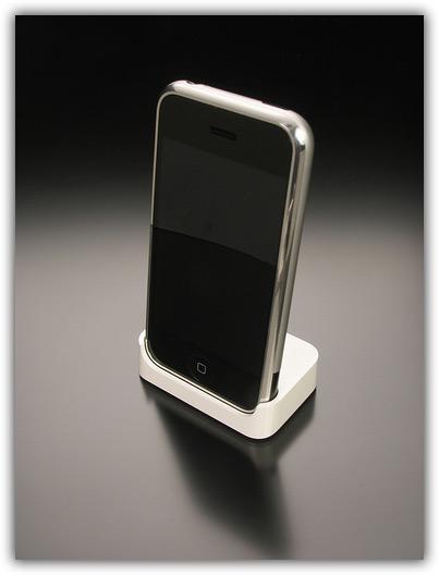 iPhone & Newton 01