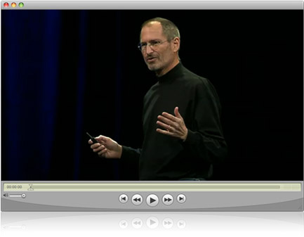 Steve Jobs evento dia 06/03