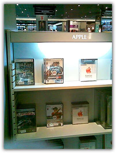 Jogos para Mac na Fnac