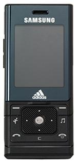 Samsung miCoach