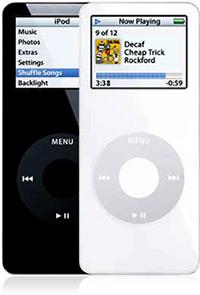 iPods nano 1G