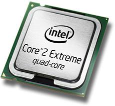 Intel Core 2 Duo Extreme Quad-Core